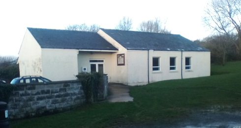 Llangwm Village Hall
